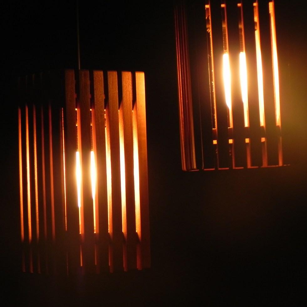 """Lamps - full of stars - """"Light in the Dark"""" byNavin Karunadasa via Flickr (CC BY 2.0)"""