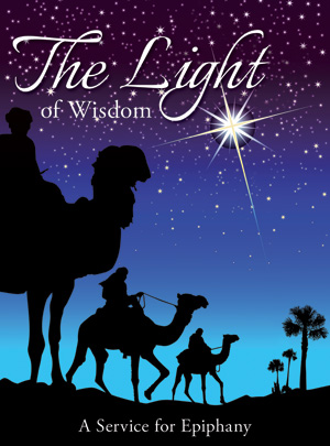 The Light Of Wisdom Epiphany Service ProductGoods