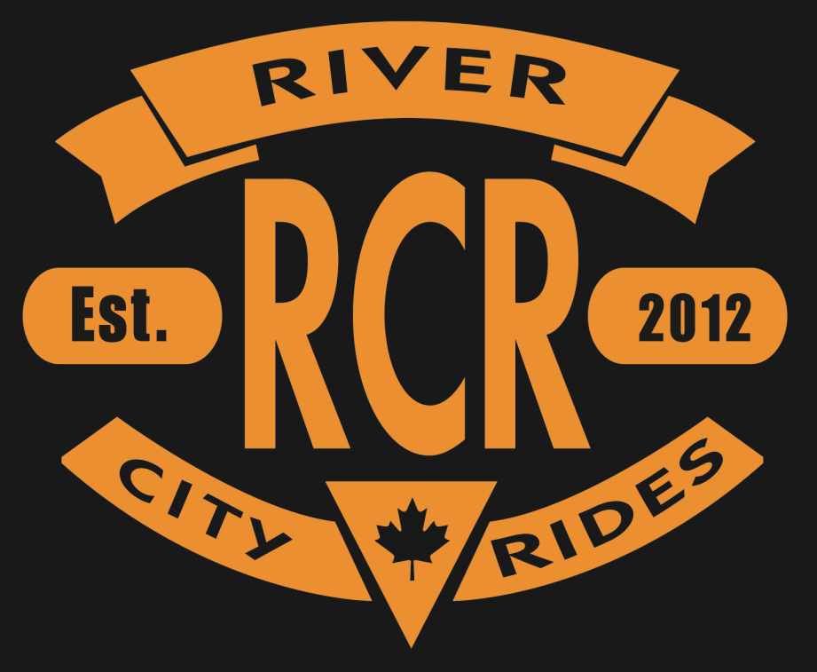 River City Rides Patch