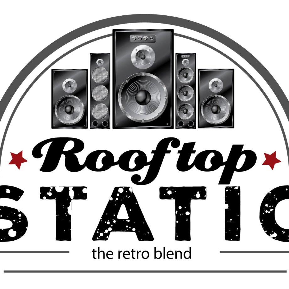 Rooftop Static Logo - Alternate