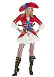 sexy captain morgan costume