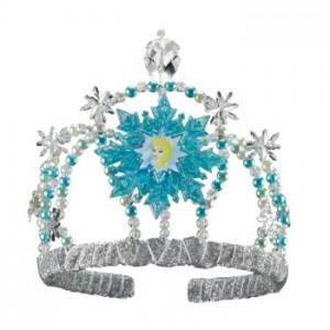 frozen tiara elsa