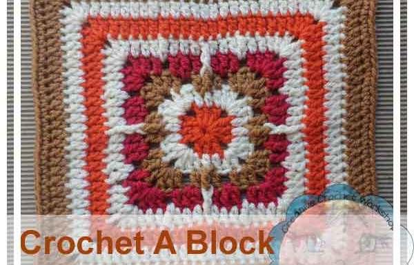 Spikey Granny|Creative Crochet Workshop