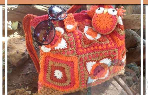 ESTER'S TOTE PART FOUR|CREATIVE CROCHET WORKSHOP