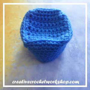 LITTLE SAILOR SET PART FIVE|LITTLE TOY BOAT STEP 9|CREATIVE CROCHET WORKSHOP