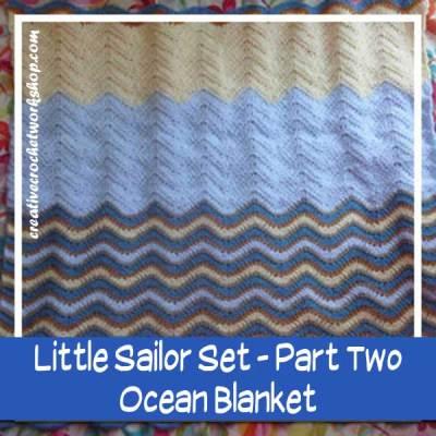 Little Sailor Set – Part Two