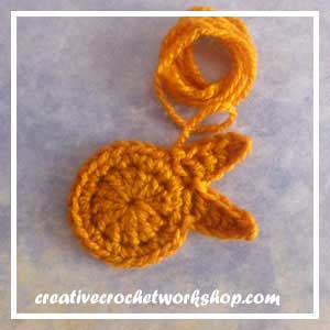 LITTLE SAILOR SET PART THREE|APPLIQUE FISH|CREATIVE CROCHET WORKSHOP