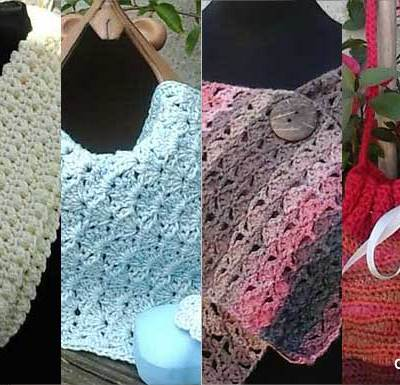 2017 TOP SIX CROCHET PATTERNS – Pattern Round Up