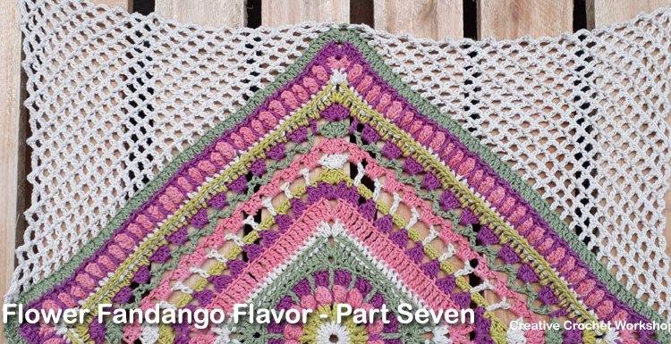 FLOWER FANDANGO FLAVOR PART SEVEN