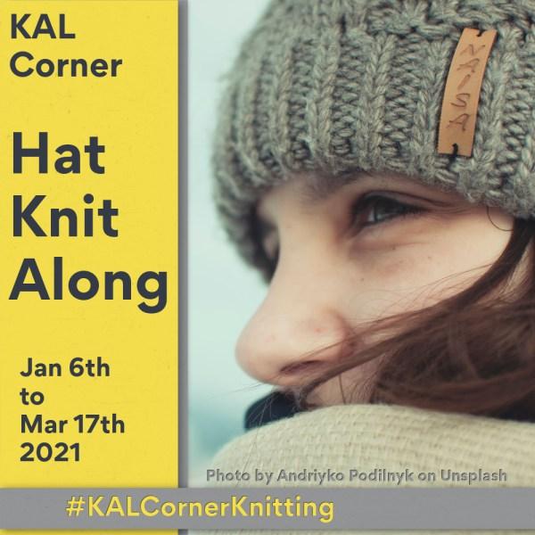 #KALCornerKnitting