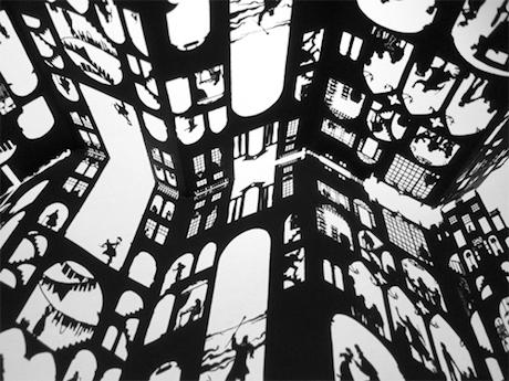 monochrome Joanna Robson