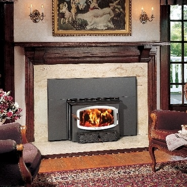 High Power Wood Inserts Fireplaces Pleasanton Creative