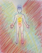 5. The Heart Chakra, The Thymus & The Heart