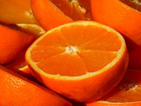 Get Creative, Eat Oranges!