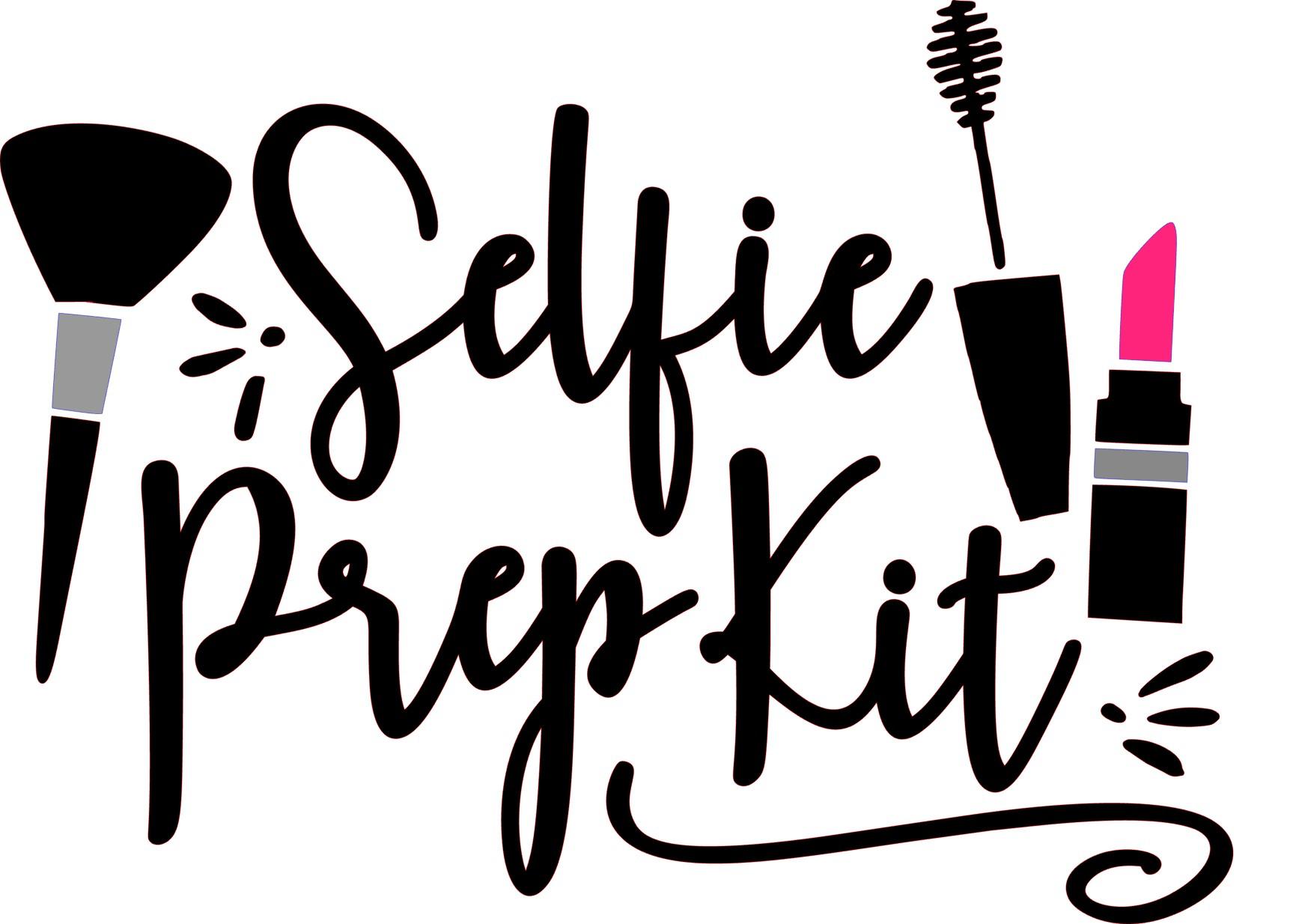 Selfie Prep Kit Graphic By Jlo Tirado Designs Creative
