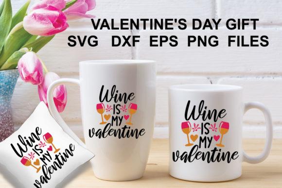 Valentines Day SVG Bundle Graphic By Designart Creative
