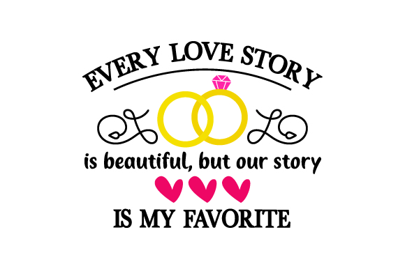 Download Every Love Story is Beautiful, but Our Story is My ...