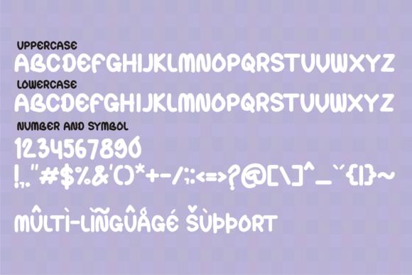Rokiko Fonts 14914800 3