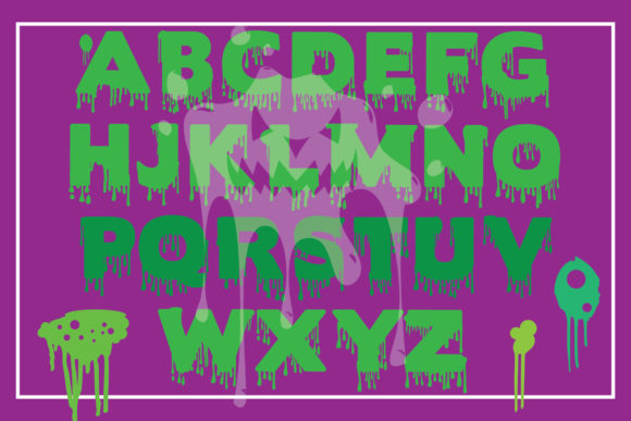 Halloween Scary SVG Cut Files Graphics 14971214 3