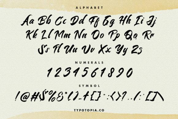 Sandye Fonts 15015881 4