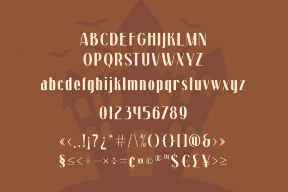 Witcher Beauty Fonts 17339127 4