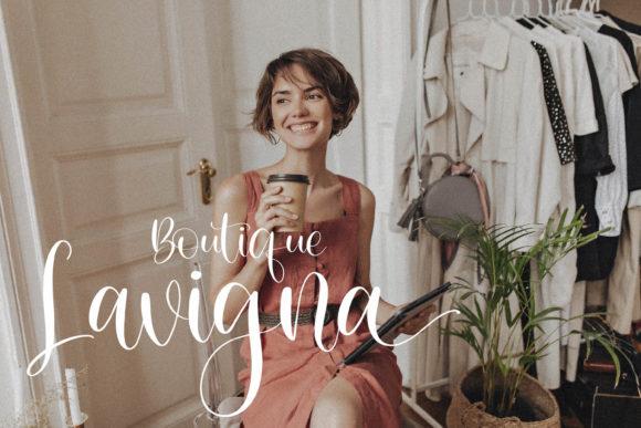 Beautiful Lativa Fonts 17553315 3