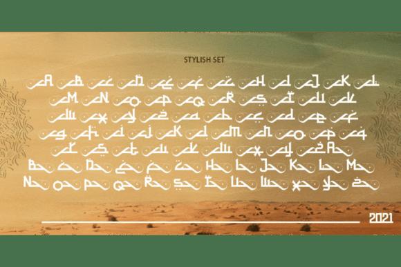 Aulian Fonts 17622904 4