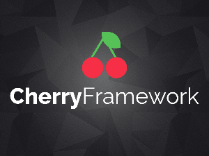 Cherry Framework for WordPress