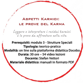 Four Pillars of Destiny Program Aspetti Karmici