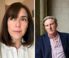 Adrian Dunbar & Catherine Heaney: Seamus Heaney - A Living Legacy