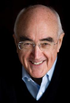James Burke: Words from a Wider World