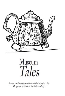 museum tales 1 front cover