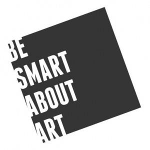 Be Smart About Art Logo