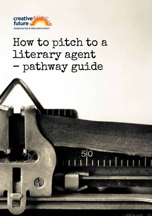 Pathway Guide - How to pitch to a literary agent