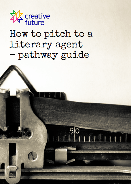 How to pitch to a literary agent