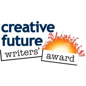 Creative Future Writers' Award logo