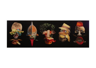 The Usual Suspects by Paul Bellingham