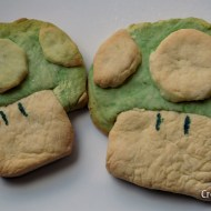 Galletas 1UP!
