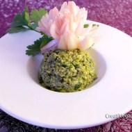 Paté de olivas