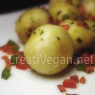 Patatas chinas con sal y pimienta