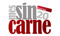 Logo Mes Sin Carne
