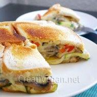 Empanada «de molde»