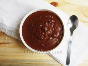 Mousse 3: mousse de chocolate