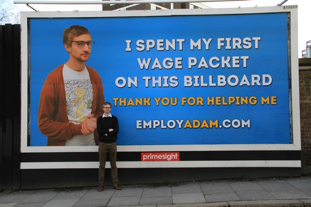 Image result for personal billboard