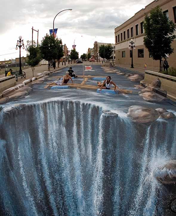 24f7026e1d21b09f44754bbd99a0ed6c 80+ Amazing Guerrilla Street Art Inspiration Examples Guerilla Marketing Example