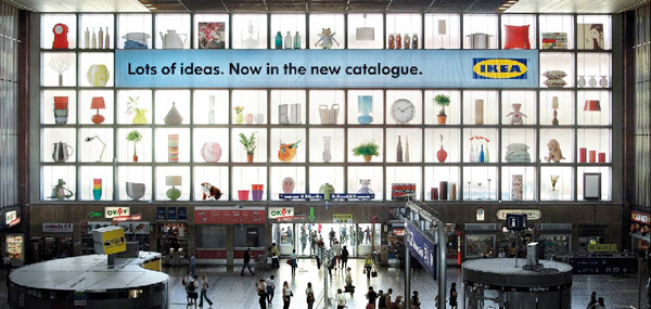 28079b1fd413c5e9356c0ff643198e1f 122 Must See Guerilla Marketing Examples Guerilla Marketing Example
