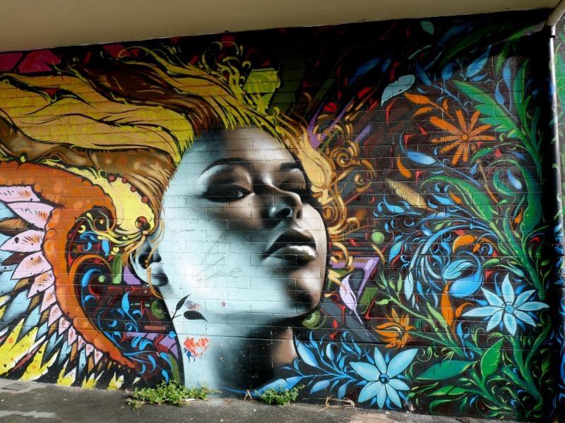 2c0bd70e4c13b9f950f6bb71e6ff7426 80+ Amazing Guerrilla Street Art Inspiration Examples Guerilla Marketing Example