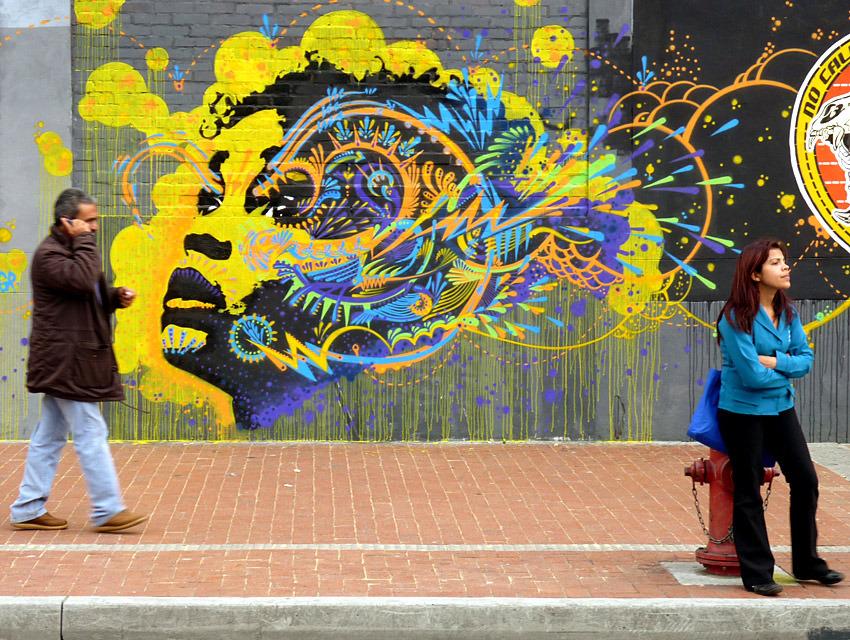 38a5b97502626c1e882ed04b8c443cbc 80+ Amazing Guerrilla Street Art Inspiration Examples Guerilla Marketing Example