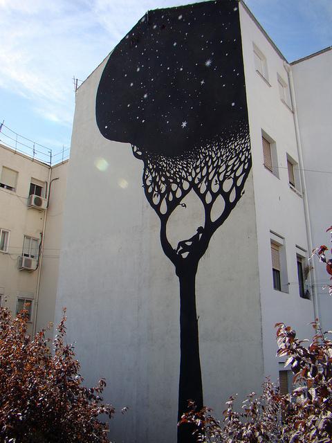 72d464ed3ef94b5e61899435da2d33e1 80+ Amazing Guerrilla Street Art Inspiration Examples Guerilla Marketing Example