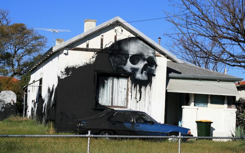 ad4050c2c25718c7af2e7ea14ce46b8d 80+ Amazing Guerrilla Street Art Inspiration Examples Guerilla Marketing Example